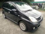 PERODUA VIVA ELITE 1.0 (A) TIPTOP LADY CONDITION