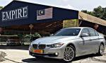 BMW 3 Series 328i Automatic 2013