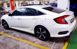 HONDA CIVIC FC 1.5TC AT SAMBUNG BAYAR CAR CONTINUE LOAN