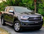FORD RANGER XLT T8 2.0 AT 4X4 SAMBUNG BAYAR CAR CONTINUE LOAN
