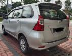 Toyota Avanza 1.5E (A) Sambung Bayar MPV Continue Loan
