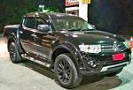 Mitsubishi Triton 4X4 Diesel Sambung Bayar / Continue Loan