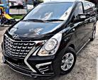HYUNDAI STAREX ROYAL 2.5 LATEST MODEL SAMBUNG BAYAR CONTINUE LOAN