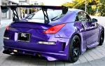 NISSAN FAIRLADY 350Z AT SAMBUNG BAYAR CAR CONTINUE LOAN