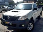 TOYOTA HILUX VNT 2.5 SINGLE CAB SAMBUNG BAYAR CAR CONTINUE LOAN