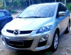 MAZDA CX7 2.3AT TURBO SUV SAMBUNG BAYAR CAR CONTINUE LOAN