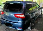 NISSAN GRAND LIVINA 1.8L AT MPV SAMBUNG BAYAR CONTINUE LOAN