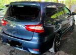 NISSAN GRAND LIVINA 1.8L AT MPV SAMBUNG BAYAR CONTINUE LOAN