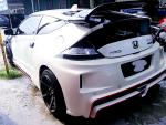 HONDA CR-Z 1.5 AT HYBRID SAMBUNG BAYAR CRZ CONTINUE LOAN