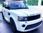 RANGE ROVER SPORT 4.2L AT SUV SAMBUNG BAYAR CAR CONTINUE LOAN