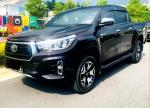 TOYOTA HILUX REVO 2.4AT 4WD LIMITED SAMBUNG BAYAR CONTINUE LOAN