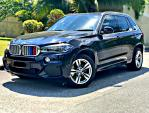 BMW X5 XDRIVE 2.0L LUXURY SUV SAMBUNG BAYAR CAR CONTINUE LOAN