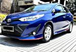 TOYOTA VIOS 1.5E AT SEDAN KERETA SAMBUNG BAYAR CAR CONTINUE LOAN