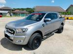 Ford Ranger Year 2016 Continues Loan
