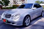 MERCEDES BENZ E200K AT SAMBUNG BAYAR CAR CONTINUE LOAN