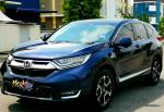 HONDA CRV 1.5 AT SUV SAMBUNG BAYAR CAR CONTINUE LOAN
