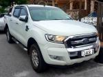 FORD RANGER XLT T7 2.2 AT 4X4 SAMBUNG BAYAR CAR CONTINUE LOAN