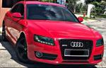 Audi A5 TFSI AUTO SAMBUNG BAYAR CAR CONTINUE LOAN Automatic 2013