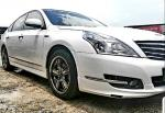 Nissan Teana 2.0XL AUTO SAMBUNG BAYAR CAR CONTINUE LOAN Automatic 2014