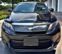 Toyota Harrier 2.0 (A) Premium Japan Spec Sambung Bayar Car Continue Loan Automatic 2016