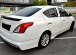 NISSAN ALMERA 1.5 (A) NEW FACELIFT SAMBUNG BAYAR CONTINUE LOAN