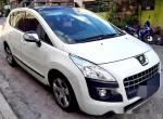 PEUGEOT 3008 1.6 AT TURBO SUV SAMBUNG BAYAR CAR CONTINUE LOAN