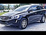 VOLVO XC60 T6 2.0 AT TURBO SUV SAMBUNG BAYAR CAR CONTINUE LOAN