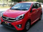 PERODUA AXIA SE 1.0 AUTO SAMBUNG BAYAR CAR CONTINUE LOAN
