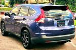 HONDA CR-V 2.0 AT SUV SAMBUNG BAYAR CRV CAR CONTINUE LOAN