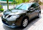 NISSAN X-TRAIL 2.5 AT CVT 4WD SUV SAMBUNG BAYAR CONTINUE LOAN