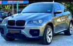 BMW X6 3.0L AT SUV DIESEL SAMBUNG BAYAR CAR CONTINUE LOAN