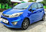 PROTON IRIZ 1.6 AT SAMBUNG BAYAR CAR CONTINUE LOAN