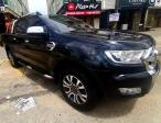 FORD RANGER 3.2(A) 4WD SAMBUNG BAYAR CAR CONTINUE LOAN