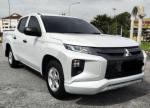 MITSUBISHI TRITON QUEST 2.5MT SAMBUNG BAYAR CAR CONTINUE LOAN