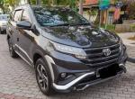 TOYOTA RUSH 1.5(A) SUV CONTINUE LOAN KERETA SAMBUNG BAYAR