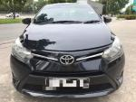 Toyota Vios Automatic 2015