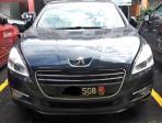PEUGEOT 508 1.6 AUTO SAMBUNG BAYAR CAR CONTINUE LOAN