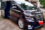 Toyota Vellfire 2.4 (A) Mpv Sambung Bayar / Car Continue Loan Automatic 2011