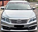 Toyota Camry 2.0 (A) Sambung Bayar Car Continue Loan Automatic 2013