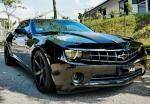 CHEVROLET CAMARO 3.6 SPORTY COUPE CAR CONTINUE LOAN SAMBUNG BAYAR