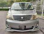 TOYOTA ALPHARD 2.4 AT MPV 8 SEAT SAMBUNG BAYAR CAR CONTINUE LOAN