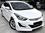 HYUNDAI ELANTRA 1.6 AT FULLSPEC SAMBUNG BAYAR CAR CONTINUE LOAN