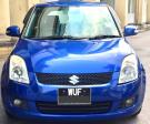 SUZUKI SWIFT 1.5AT HATCHBACK SAMBUNG BAYAR CAR CONTINUE LOAN