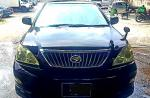 TOYOTA HARRIER 2.4AT SUV SAMBUNG BAYAR CAR CONTINUE LOAN