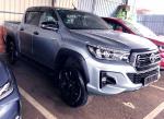 TOYOTA HILUX REVO 2.4 AT 4WD SAMBUNG BAYAR 4X4 CONTINUE LOAN