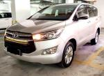 TOYOTA INNOVA 2 0G AT MPV SAMBUNG BAYAR CAR CONTINUE LOAN