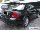 Ford Laser RS 2. 0 (A) 03