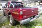 2006 Ford Ranger Manual 4X4 Red Metallic