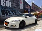 2012 HONDA CR-Z 1. 5 MANUAL IVTEC HYBRID SPORT EDITION