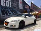 Honda CR-Z Manual 2012